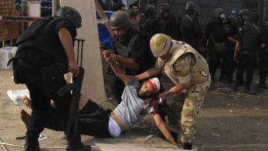 جريمة اعتصام رابعة العدوية قبل سبع سنوات