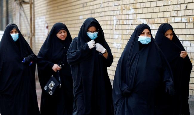 العراق يأتي بالمرتبة الرابعة عربياً من حيث التعداد السكاني