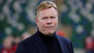 صورة من هو المدرب الجديد لدى برشلونة؟