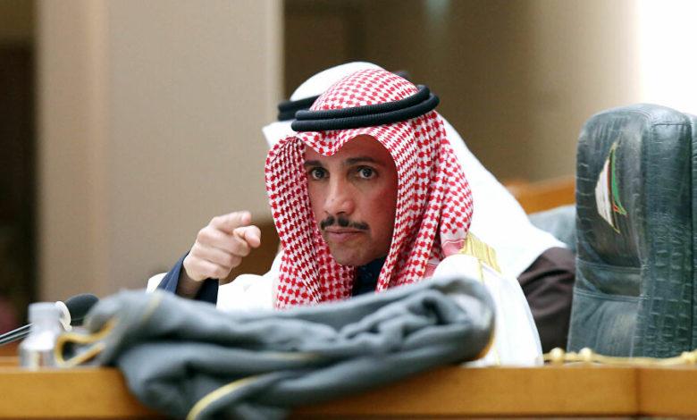 في ذكرى الغزو العراقي للكويت.. الغانم: نجحنا في اختبار الوطن ووجوده
