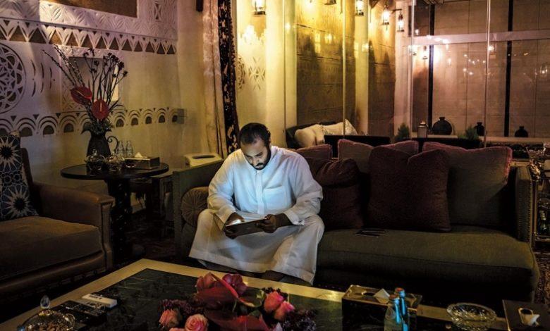 شهوة المال والشهرة والجنس.. وول ستريت جورنال تزعم: هذه طريق محمد بن سلمان إلى السلطة