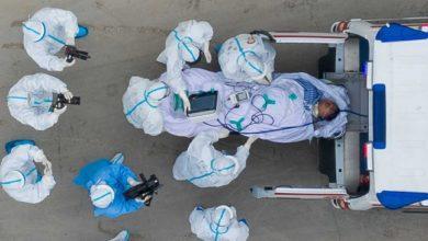 إصابات كورونا تتجاوز 20 مليون شخص عالمياً