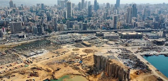 المجتمع الدولي يؤكد دعمه للشعب اللبناني