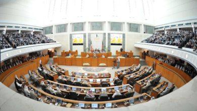 Photo of نواب في مجلس الأمة الكويتي ينتقدون السماح للأجانب بدخول البلاد