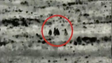 Photo of إسرائيل تعلن استهداف مجموعة زرعت متفجرات على الحدود مع سوريا