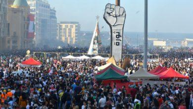 Photo of استقالات وغضب شعبي.. الحكومة اللبنانية تحت الضغط بعد انفجار مرفأ بيروت