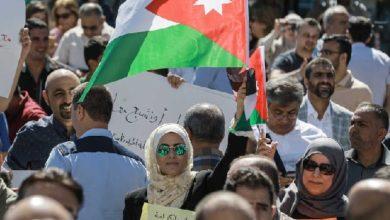 تأسست نقابة المعلمين الأردنيين عام 2011