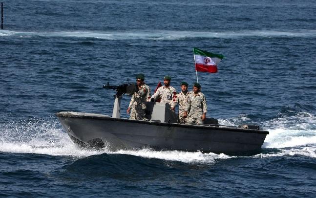 الأمم المتحدة فرضت على إيران حظراً على شراء معظم نظم التسليح الأجنبية عام 2010