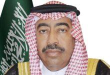 Photo of وفاة مساعد وزير الدفاع السعودي