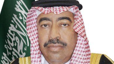 صورة وفاة مساعد وزير الدفاع السعودي