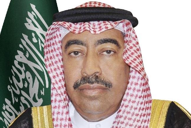 مساعد وزير الدفاع السعودي محمد بن عبد الله العايش