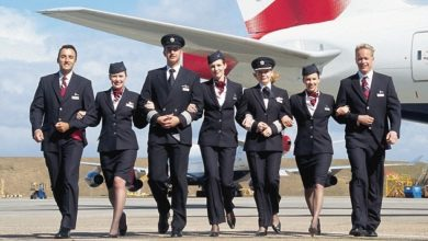 Photo of الخطوط الجوية البريطانية تنهي خدمات الآلاف من موظفيها