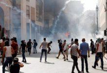 Photo of مقتل شرطي لبناني إثر تواصل الاحتجاجات في بيروت