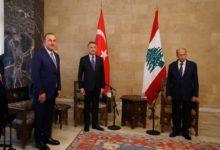 Photo of تركيا تبدي استعدادها للمساعدة في إعادة بناء ميناء بيروت