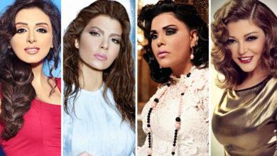 صورة نجوم ومشاهير تمنوا الأمن والسلام للشعب اللبناني بعد الانفجار الكارثة