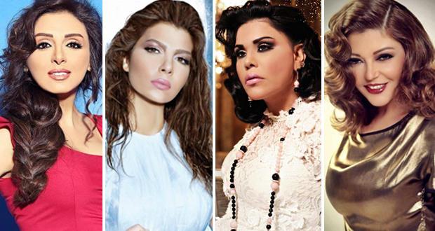 نجوم ومشاهير دعموا الشعب اللبناني برسائل عديدة