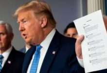 Photo of بلومبيرغ: ترامب بين هبوط في شعبيته وانخفاض في ثروته