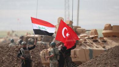 العراق يلغي زيارة وزير دفاع تركيا ويستدعي سفير أنقرة