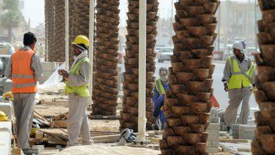 صورة مجموعة مستثمرين تثير مخاوفًا بشأن حقوق العمال الأجانب في الخليج