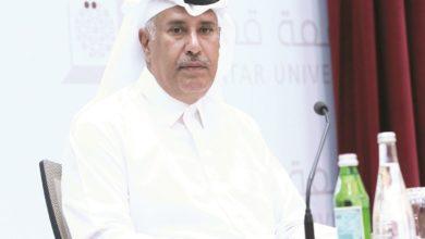 """صورة علّق على قضية الجبري.. حمد بن جاسم يتحدث عن """"أخبار غير مطمئنة"""" في السعودية"""