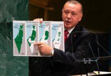 "Photo of وصفته بـ""الخيانة"".. هجوم حاد من تركيا على الإمارات بعد اتفاق التطبيع مع إسرائيل"