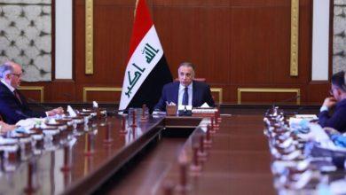 رئيس الوزراء يدعو إلى انتخابات مبكرة في العراق