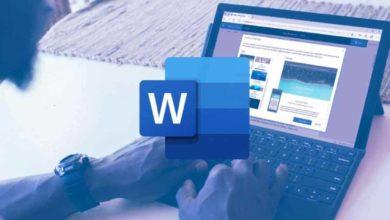 صورة شركة مايكروسوفت تضيف للوورد ميزة النسخ الصوتي للمحادثات
