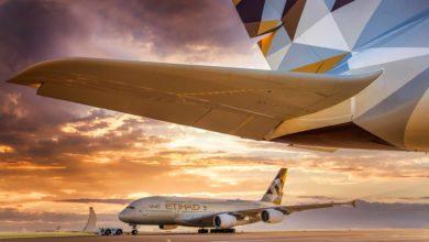 Photo of بيان: الاتحاد للطيران تخسر 758 مليون$ بالنصف الأول من 2020