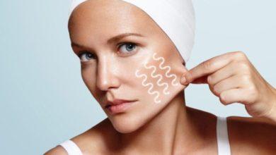 كيفية الحصول على بشرة مشدودة