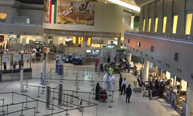 """الكويت تحظر الرحلات الجوية لـ31 دولة """"عالية المخاطر"""""""
