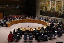 Photo of مجلس الأمن يرفض مشروع قرار أمريكي لتمديد حظر السلاح على إيران