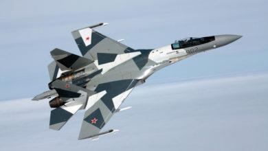 صورة الكونجرس الأمريكي يتحرك ضد مصر بسبب سوخوي سو-35 الروسية