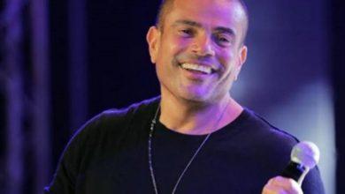 عمرو دياب بمسلسل تلفزيوني جديد بعد انقطاع كبير