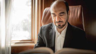 """صورة """"جلوب آند ميل"""": سعد الجبري يخضع لإجراءات أمنية مشددة"""