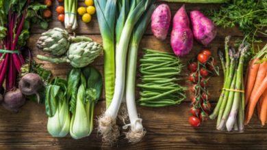 نظام غذائي يقي من الإصابة بـ السرطان