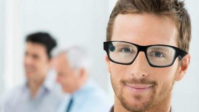 صورة تصدر شركة (Vue) نظارات ذكية مزودة بمكبرات صوت مدمجة