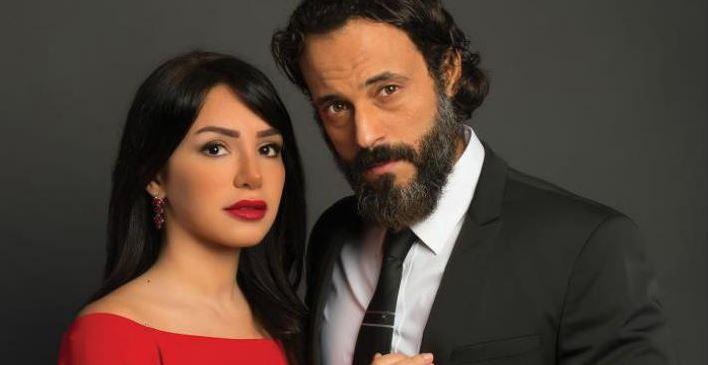 أغنية عمرو دياب قد استخدمها الفنان يوسف الشريف لدعم زوجته