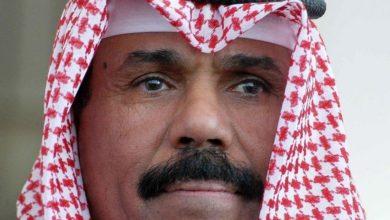 صورة من هو أمير الكويت الجديد الشيخ نواف الأحمد الجابر الصباح ؟
