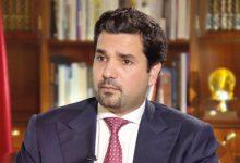 صورة سفير قطر في أمريكا: ملتزمون بمبادرة السلام العربية لإنهاء الصراع