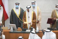 صورة الشيخ نواف الصباح يؤدي اليمين الدستورية أميرًا للكويت.. ماذا جاء في كلمته الأولى؟
