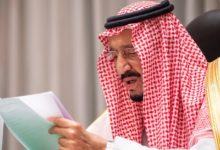 صورة الملك سلمان يشن هجومًا لاذعًا على إيران وحزب الله