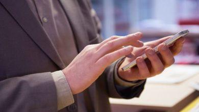صورة تطبيق جديد تطلقه Network Rail للحفاظ على التباعد الاجتماعي في ظل كورونا