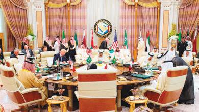 """صورة الإدارة الأمريكية تضغط بقوة.. مصادر لـ""""الوطن"""": الأزمة الخليجية قد تنهي قبل نوفمبر"""