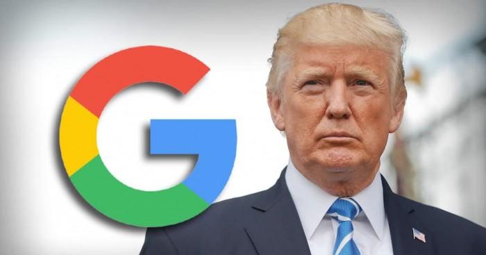 جوجل ستمنع الإعلان عن أي انتصار مبكر لـ الانتخابات الأمريكية