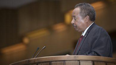السودان يرفض ربط رفع اسمه من قائمة الإرهاب بالتطبيع مع إسرائيل