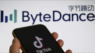 صورة شركة بايت دانس الصينية تخطط لعملية طرح عام أولي لتيك توك