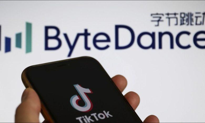 شركة بايت دانس الصينية تخطط لعملية طرح عام أولي لتيك توك