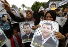 """صورة ممول من الإمارات.. توجيهات """"صارمة"""" من الرئيس الفلسطيني بملاحقة أنصار محمد دحلان"""