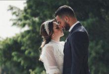 صورة النصيحة التي قدمتها أنغام لراندا رياض قبل زفافها من الفنان محمد الشرنوبي