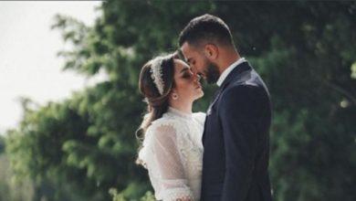 نصيحة أنغام لزوجة محمد الشرنوبي